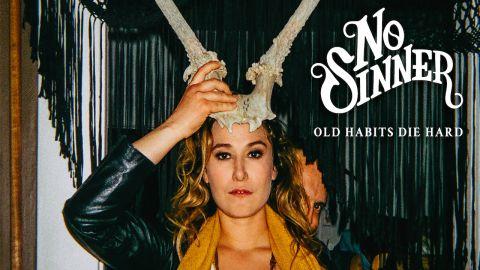 No Sinner Old Habits Die Hard album cover