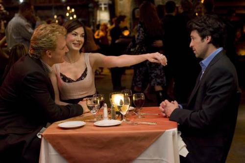 Made of Honor - Kevin McKidd, Michelle Monaghan & Patrick Dempsey