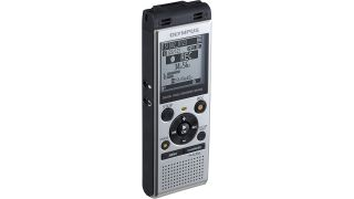 Olympus WS-852 digital voice recorder review