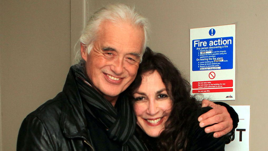 Lez Zeppelin guitarist reveals the trickiest Jimmy Page parts to learn