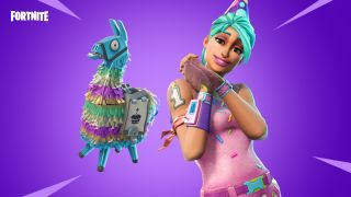 How To Play Fortnite With Other Consoles Sony Finally Enables Fortnite Cross Play For Ps4 Techradar