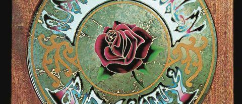 Grateful Dead: American Beauty (50th Anniversary Deluxe Edition)