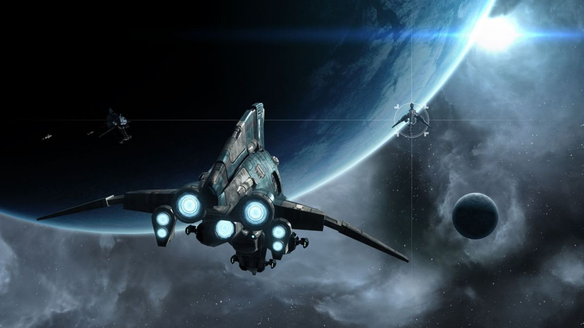 50 percent of all wars in EVE Online are started by just 5 groups