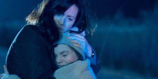Emergence pilot Allison Tolman Jo Evans Alexa Swinton as Piper ABC