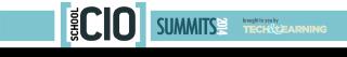 SchoolCIO Summits