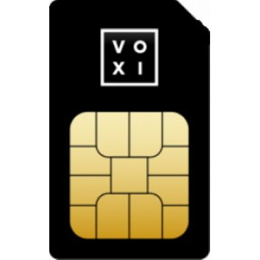 Voxi Has One Of The Best Sim Only Deals For Anyone On A Budget 12gb For Just 10 Pm Techradar