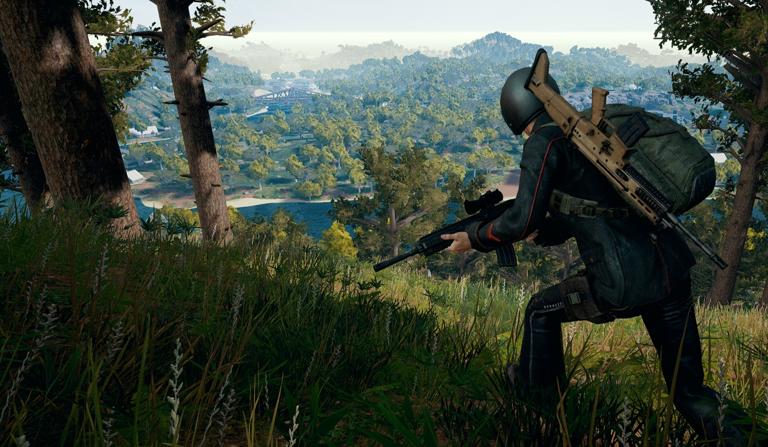 PUBG is no longer banned in Nepal | PC Gamer