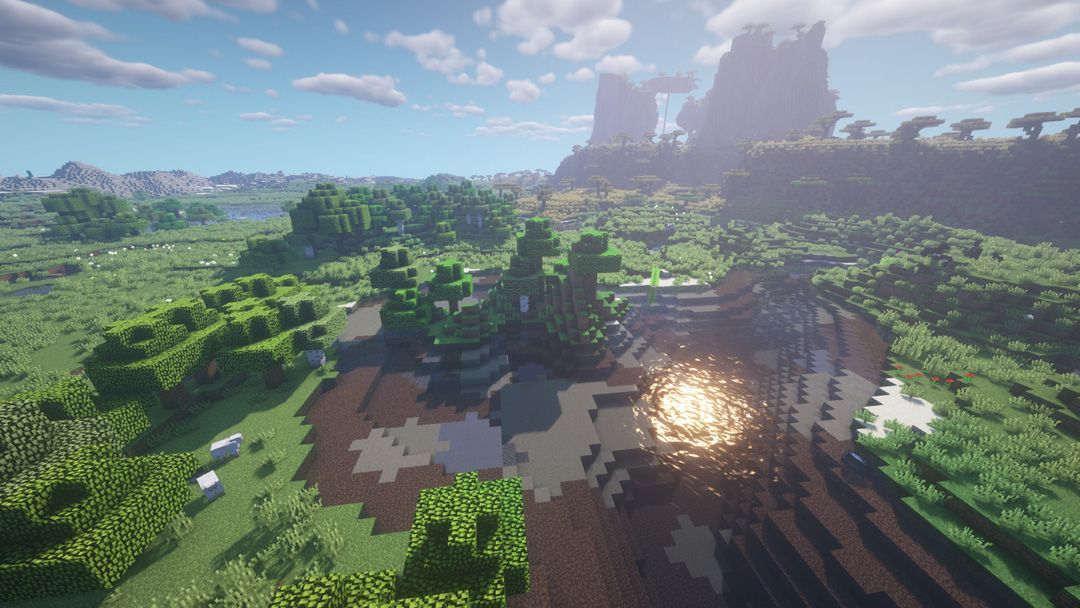 The best Minecraft shaders | PC Gamer