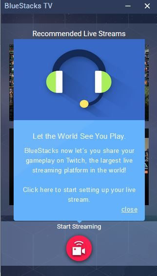 How to Stream Android Games to Twitch on BlueStacks | Tom's