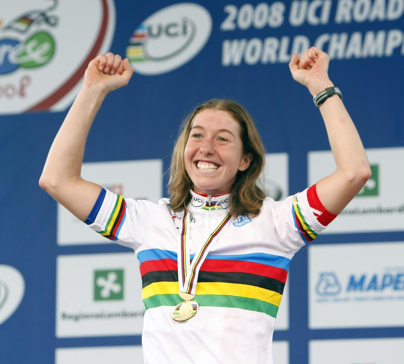 World Championships 2008