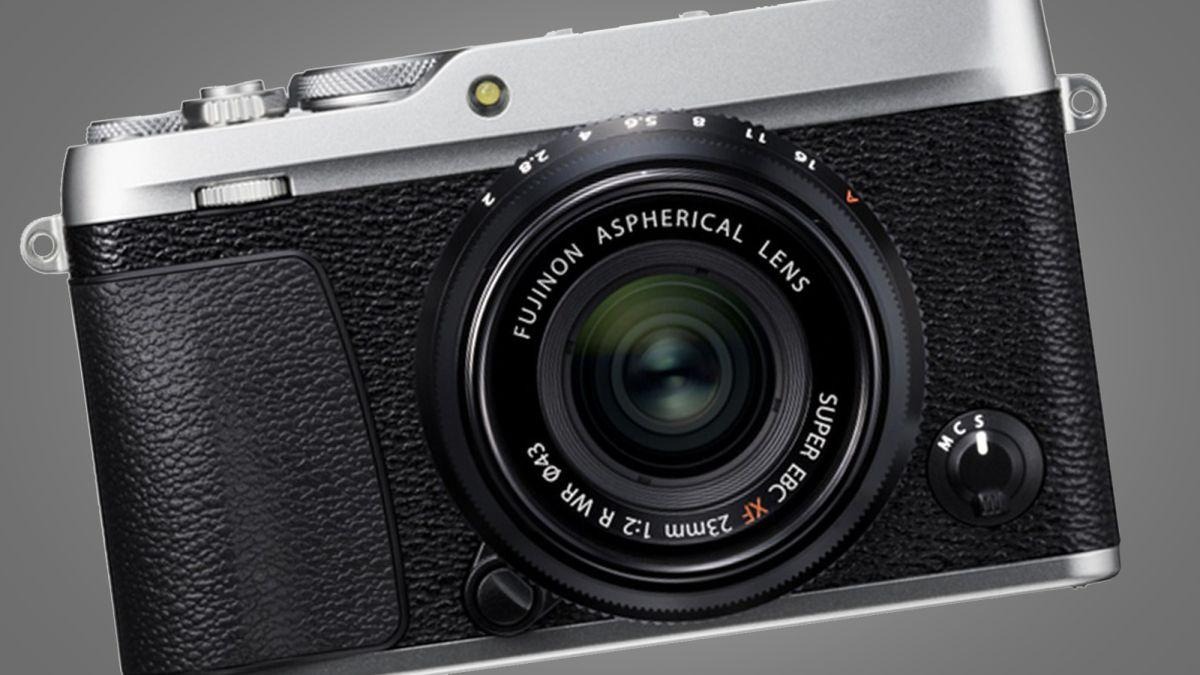 Fujifilm X-E4 release date, price, rumors and leaks