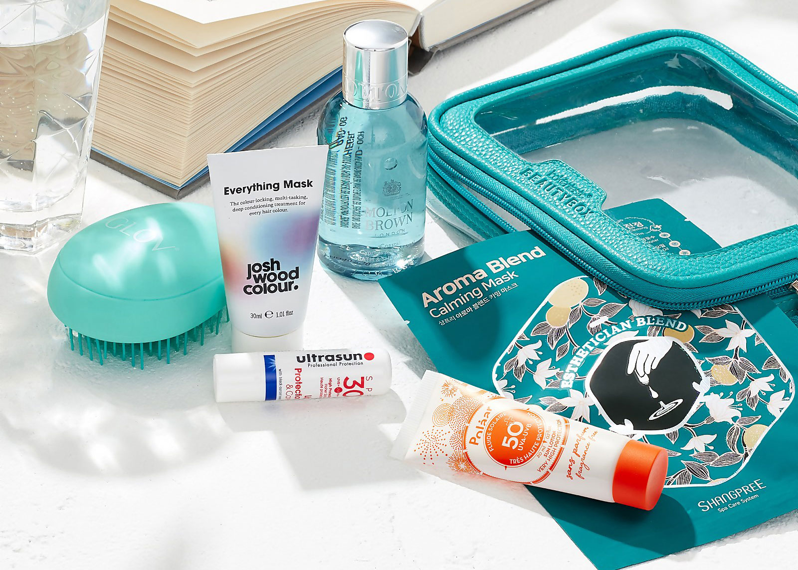 LookFantastic launches £15 staycation beauty box worth over £60