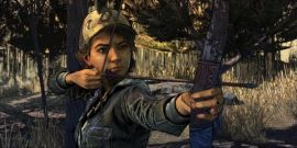 Telltale's The Walking Dead: The Final Season Is Officially Back From The Dead