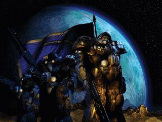 The making of StarCraft | PC Gamer
