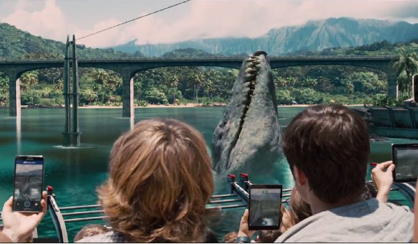 Jurassic World (2015) News - MovieWeb