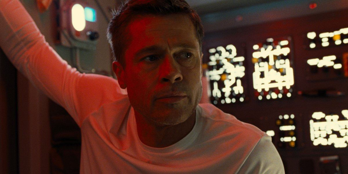 Ad Astra Review: James Gray's Heart Of Darkness In Space Is Gorgeous And Deep - CINEMABLEND
