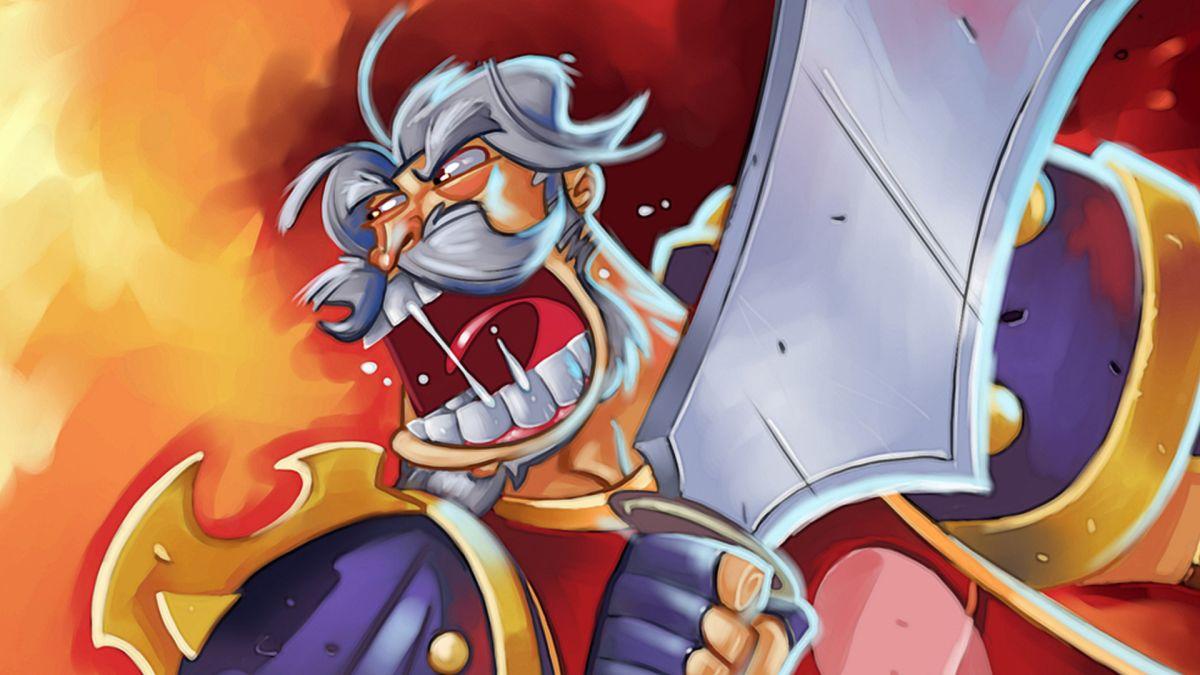 Leeroy Jenkins, World of Warcraft's greatest meme, turns 15 today