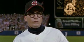 Charlie Sheen's Major League 3 Update Makes Us Think The Sequel Could Actually Happen