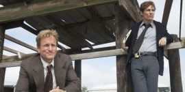 What The True Detective Season 1 Cast Is Doing Now