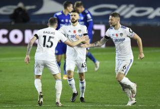 Leeds United v Leicester City – Premier League – Elland Road