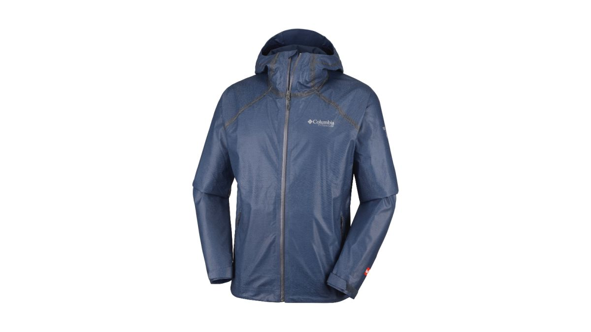 64dea46c00a 19 best waterproof jackets 2019: shrug off the elements with these all-weather  picks | T3
