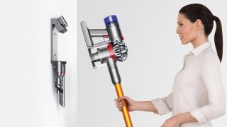 Cyber Monday Dyson V8 Absolute cordless vacuum deal: Save $150