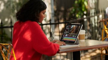 Apple iPad Pro 12.9-inch (2021) review: the best tablet ...