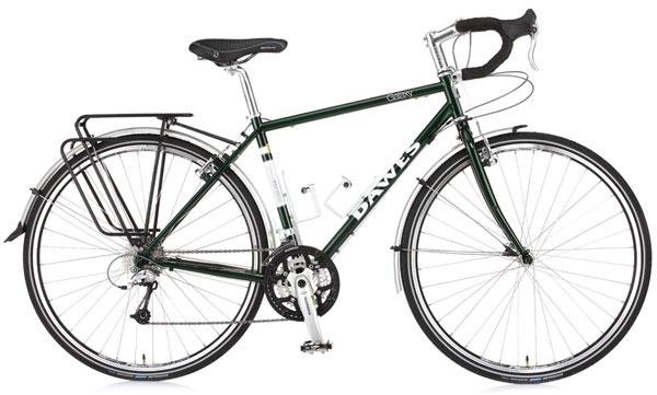 2011 new bikes: Dawes developments - Cycling Weekly