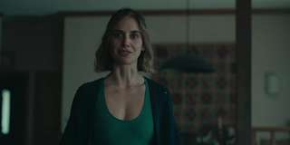 Allison Brie in The Rental