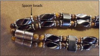 lead bracelet