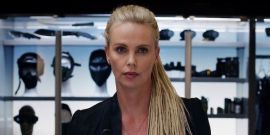 Charlize Theron Opens Up About History With Marijuana Use
