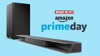 Prime Day soundbar deals