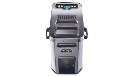 DeLonghi D44528DZ Livenza Easy Clean Deep Fryer review