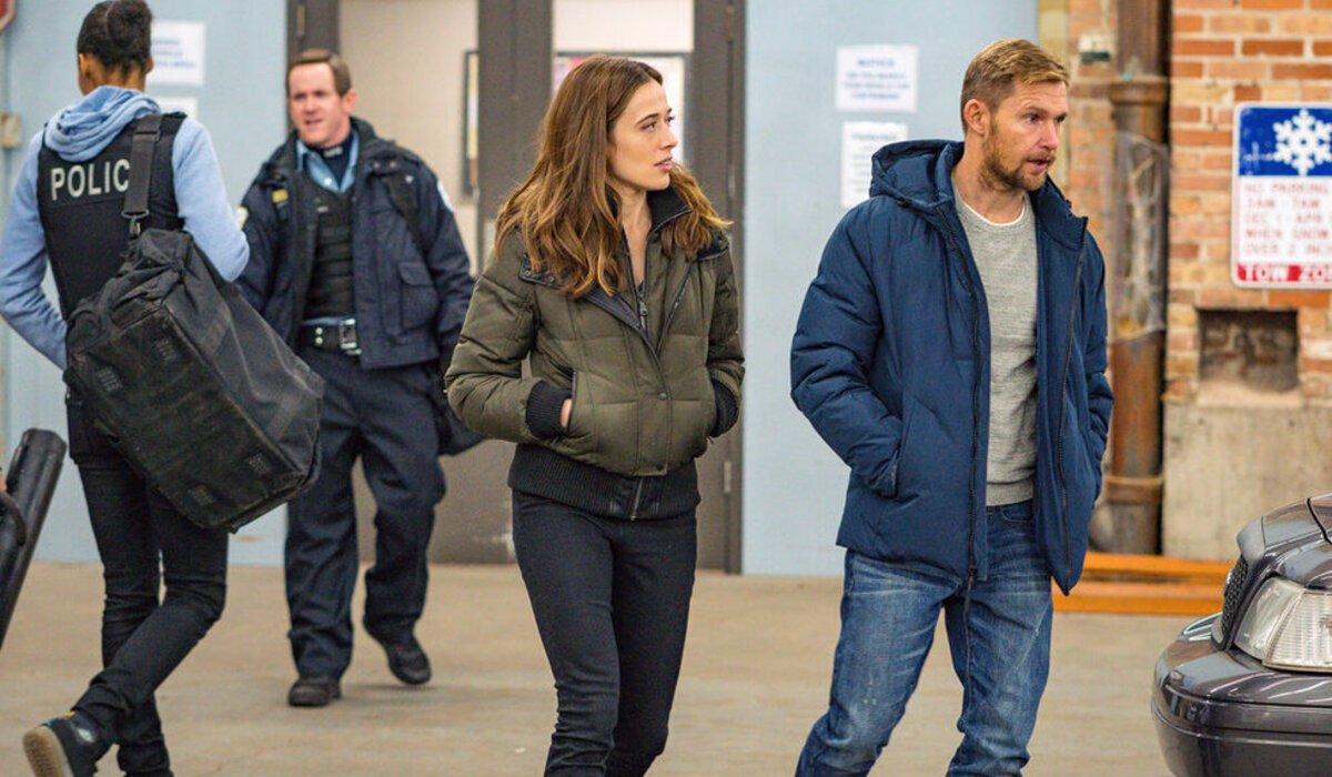 chicago pd season 7 fire crossover burgess roman nbc