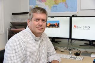 Allied SMD Opens Marketing Services to AV Industry