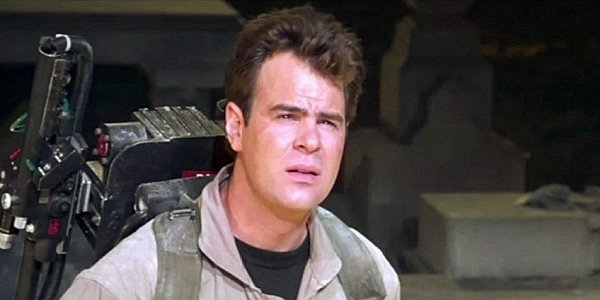 How Dan Aykroyd Feels About The New Cast Of Ghostbusters