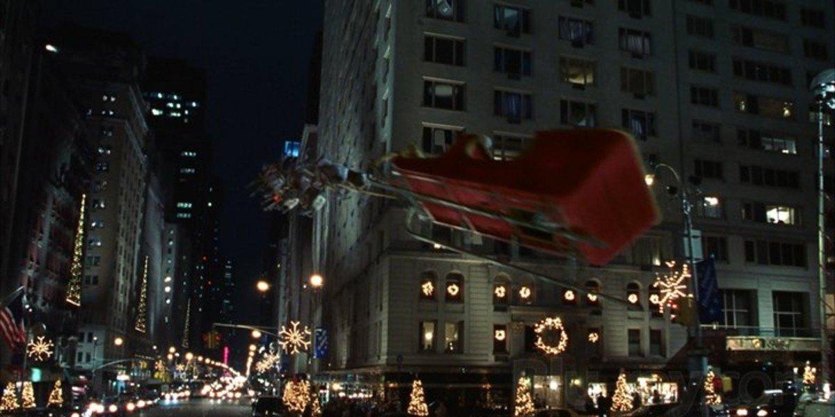 Screenshot From Elf