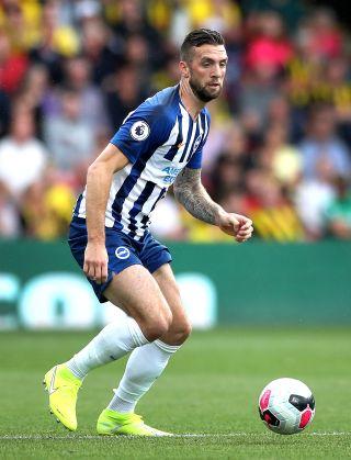 Shane Duffy has left Brighton to join Celtic on a season-long loan.
