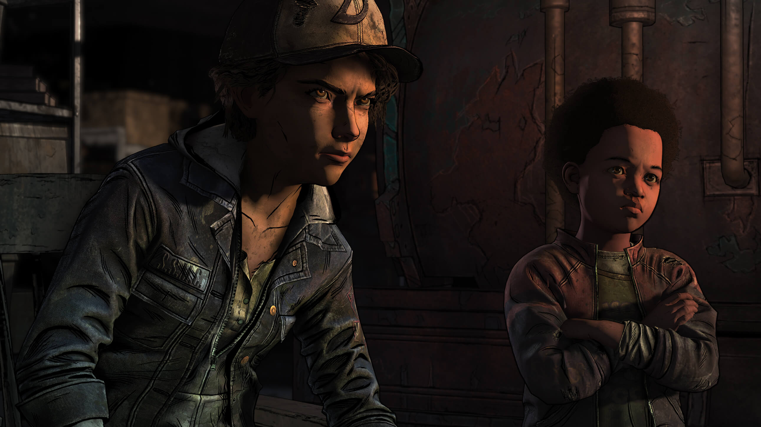 The Walking Dead: The Final Season will be an Epic Store ...