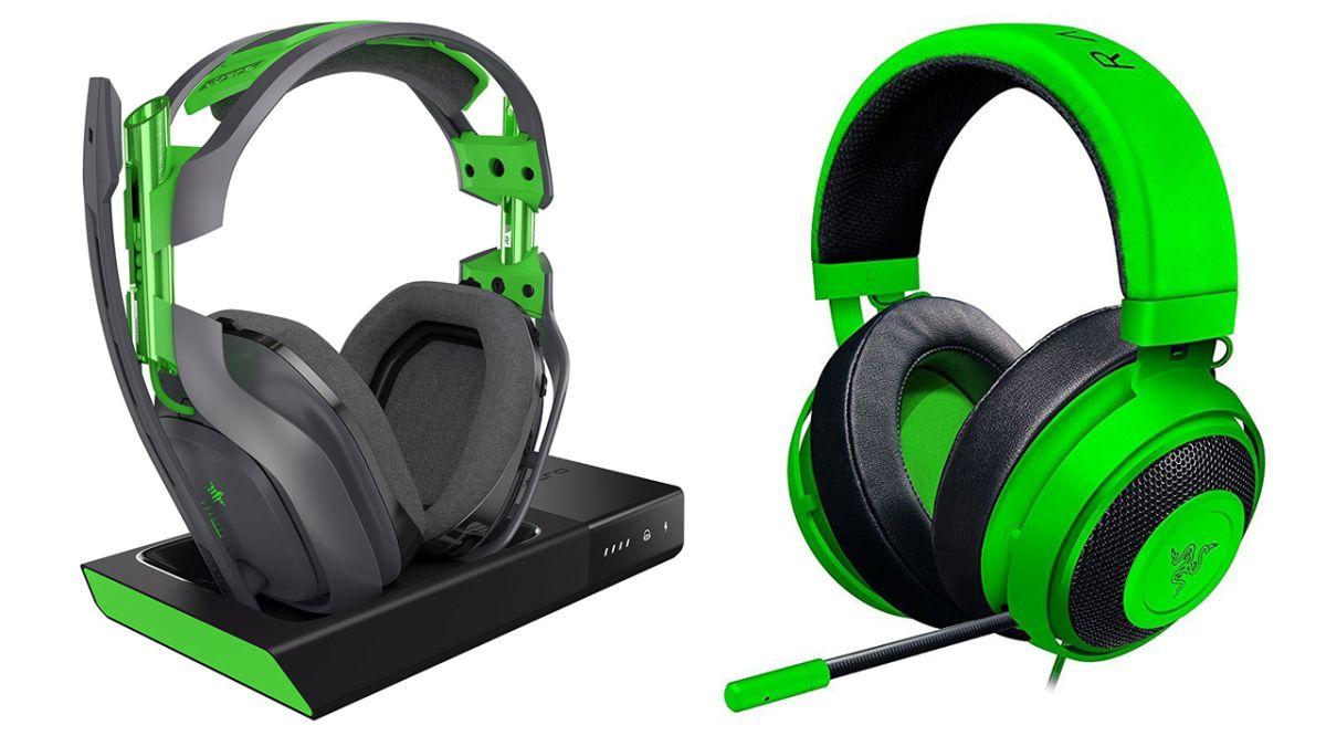 Best Xbox One headsets in 2019 | GamesRadar+