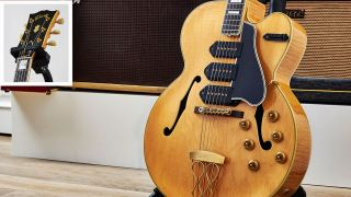 Dating Gibson Archtops