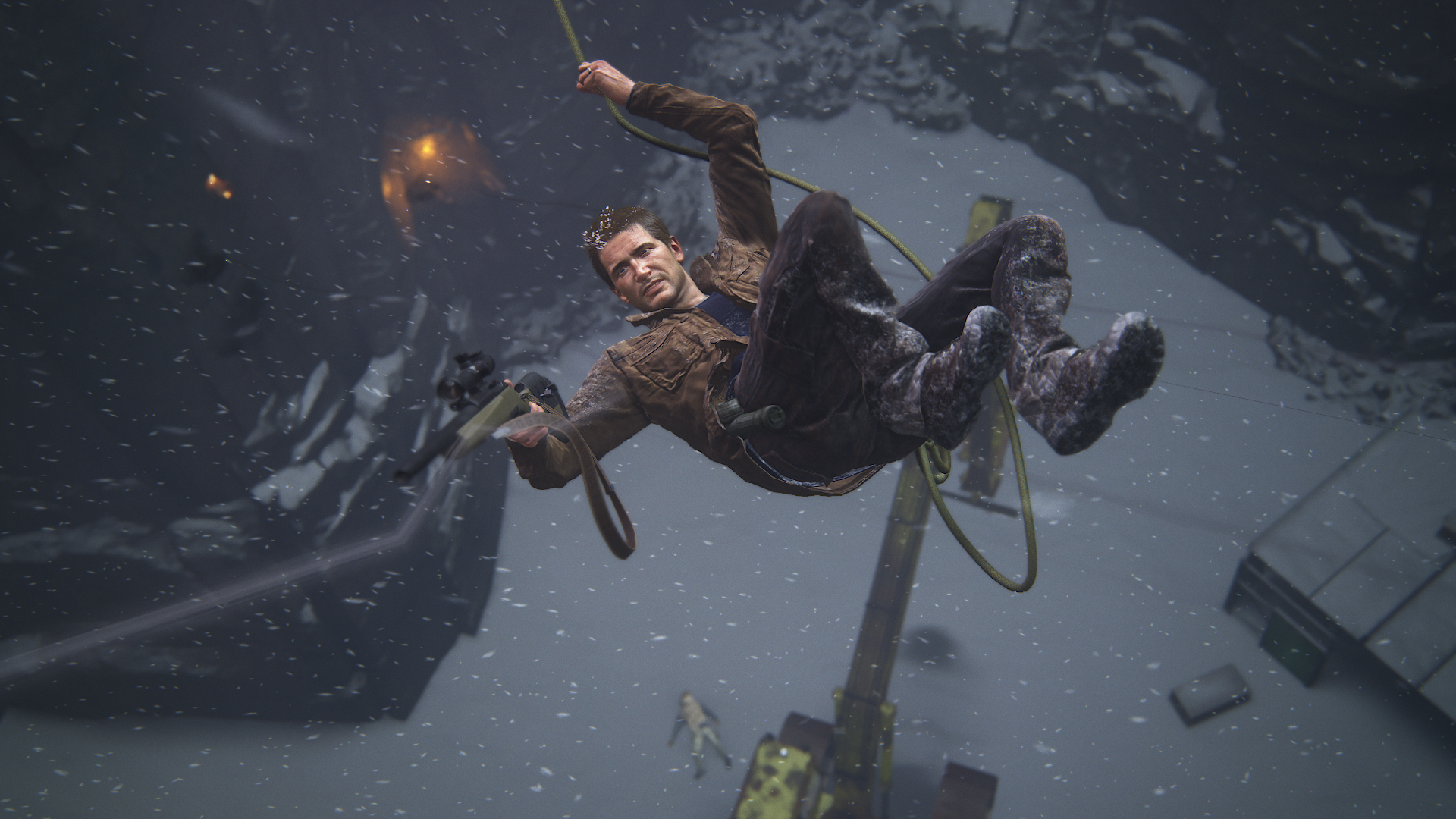 Uncharted 4 Tips 10 Things I Wish I Knew Before I Started Gamesradar