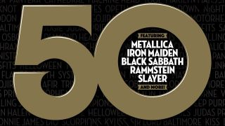 Classic Rock - 50 Years Of Metal