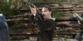 New Walking Dead Image Teases A Major Comic Plot Line