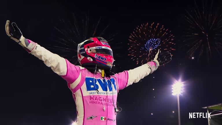 Formula 1 Drive to Survive Season 3