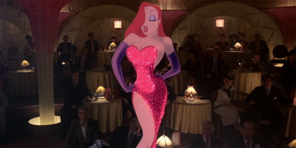 but what would who framed roger rabbit 2 have included well according to robert zemeckis the magnificent script for the follow up moves on from the - Who Framed Roger Rabbit Full Movie