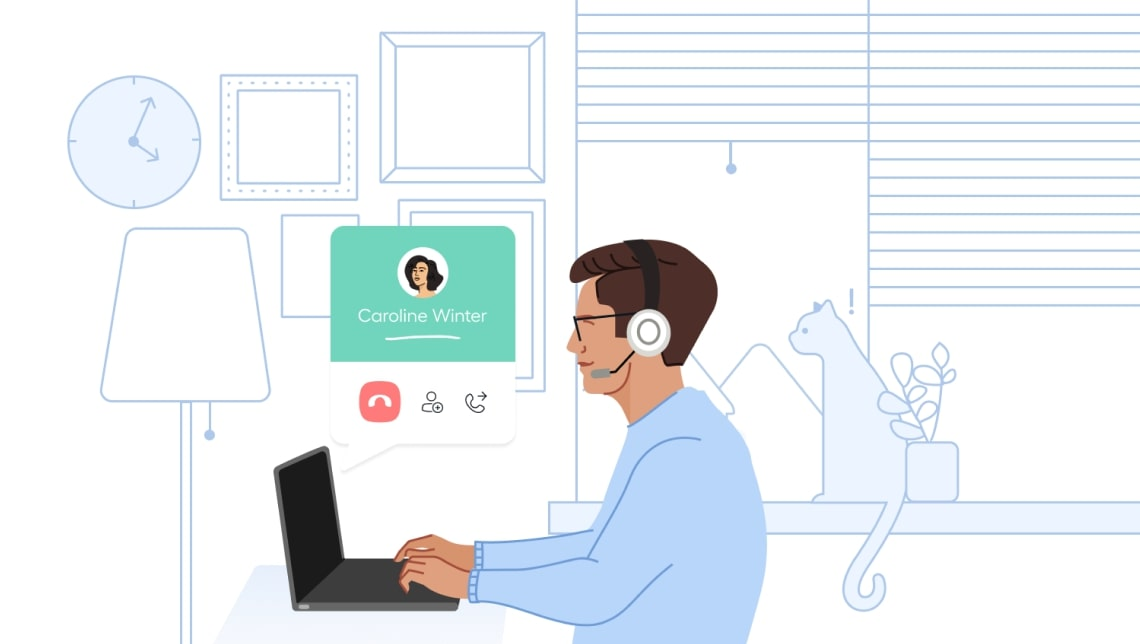 Aircall review
