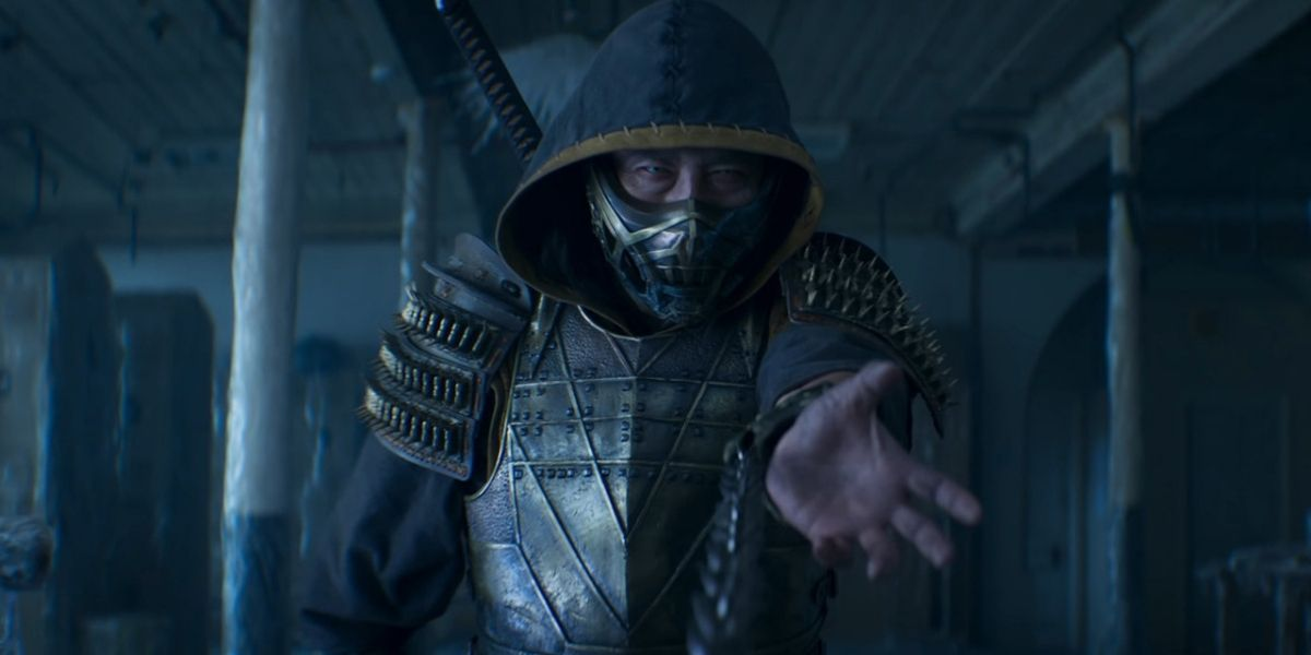 Get Over Here! Mortal Kombat Just Pushed Its Release Date Again