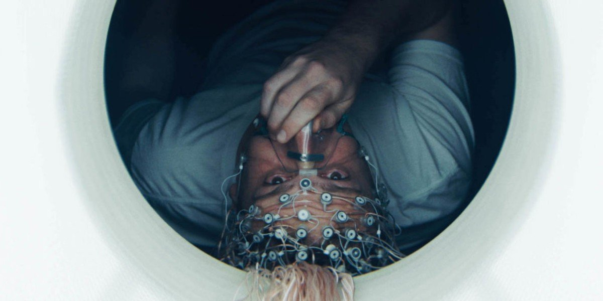 Jason Segel - The Discovery