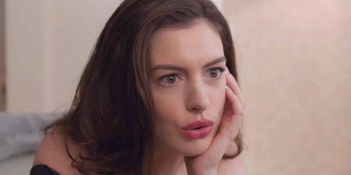 Anne Hathaway - Ocean's 8